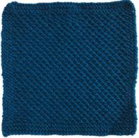 Knitters Planner Gaye Glasspie Rich Mans Garter Stitch Block