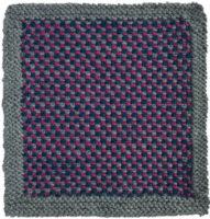 Three-Color Linen