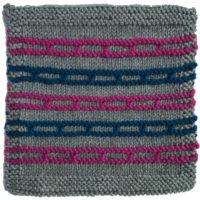 Knitters Planner Annika Wolke Chains Stitch Block